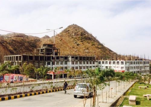 Ananta-medical-collegehospital